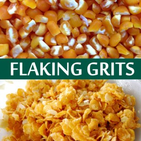 FLAKING GRITS DACSA SIN GLUTEN FREE MAIZE